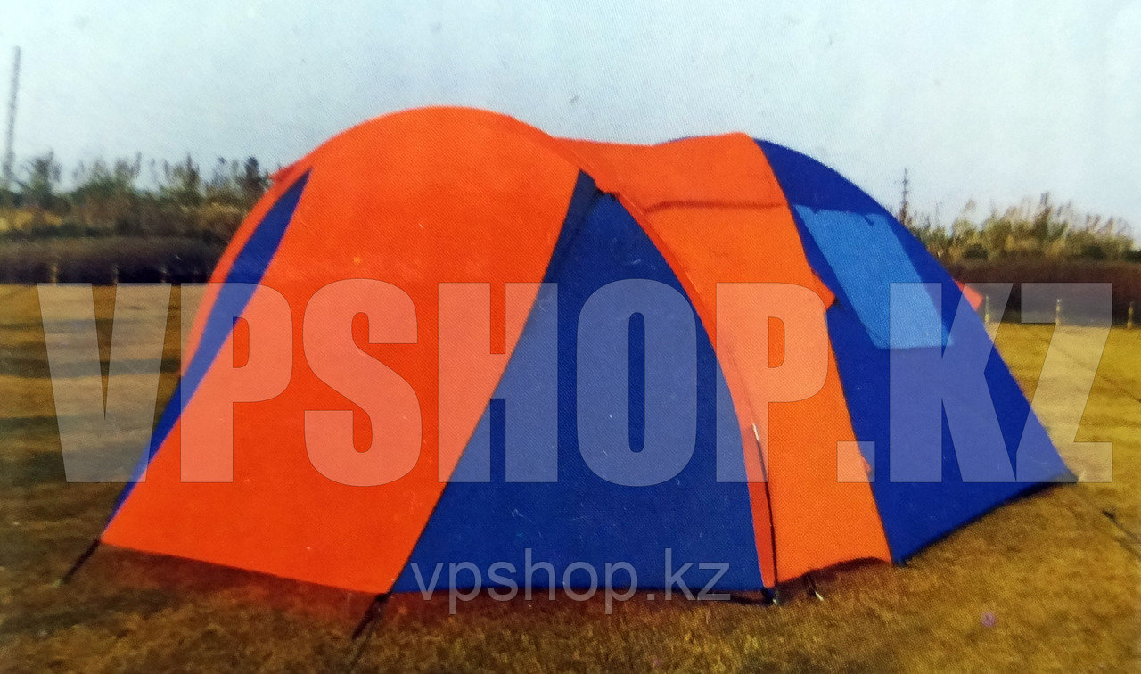 Трехместная палатка Min Mimir ART 1504 - фото 2