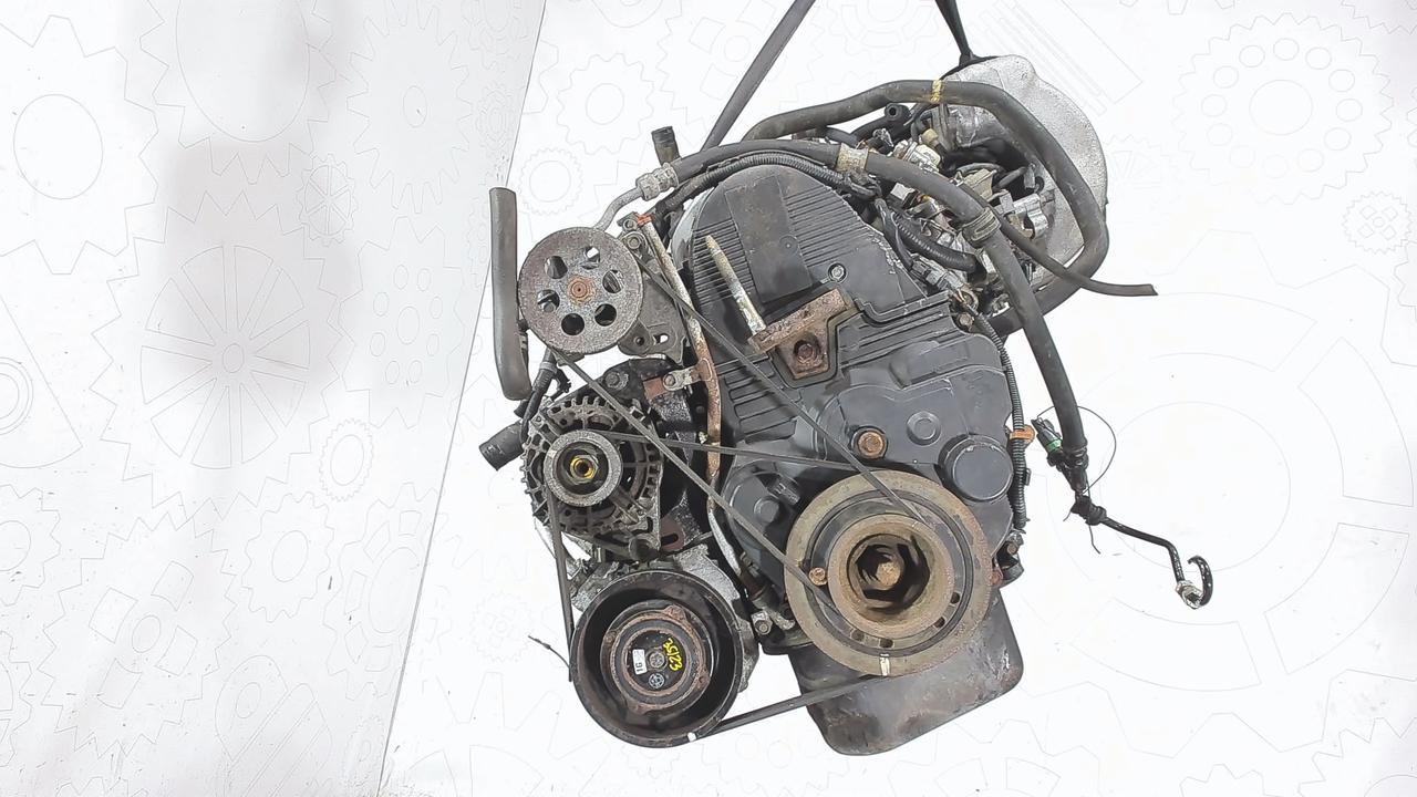 Двигатель (ДВС) Honda Accord 6  1.8 л Бензин