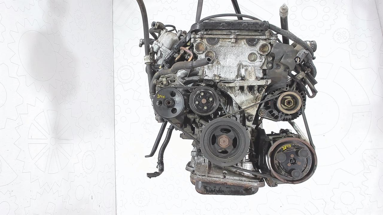 Двигатель (ДВС) Nissan Primera P11  2 л Бензин