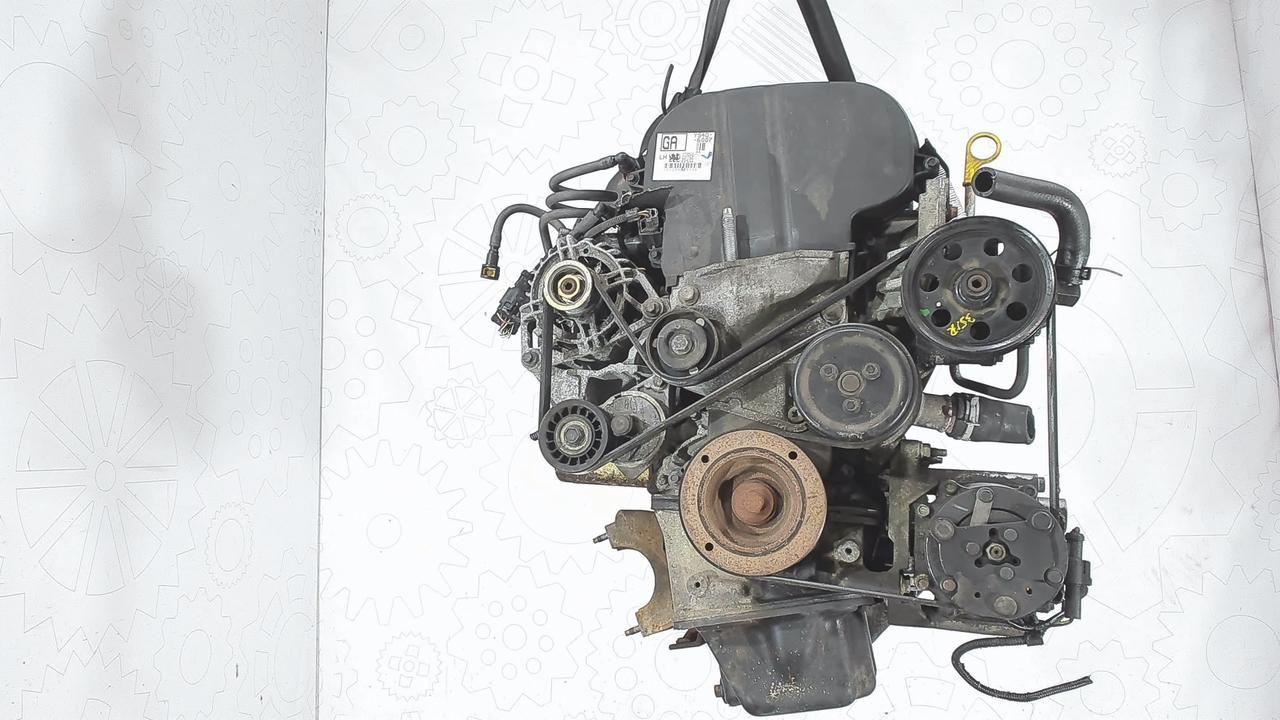 Двигатель (ДВС) Ford Focus 1  2 л Бензин