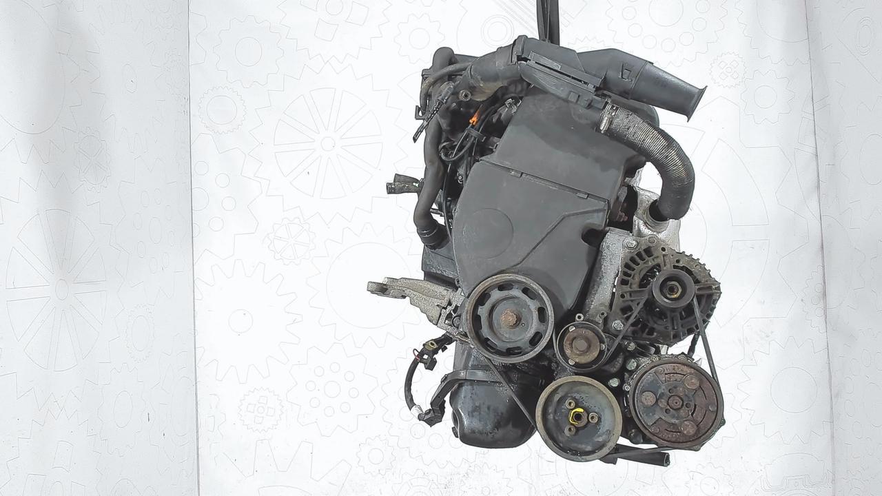 Двигатель (ДВС) Seat Cordoba  1.4 л Бензин