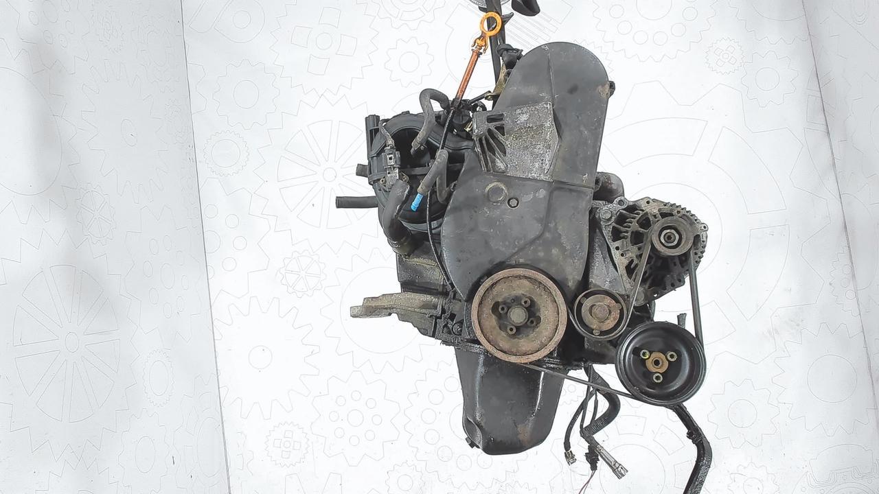 Двигатель (ДВС) Seat Ibiza 2  1 л Бензин