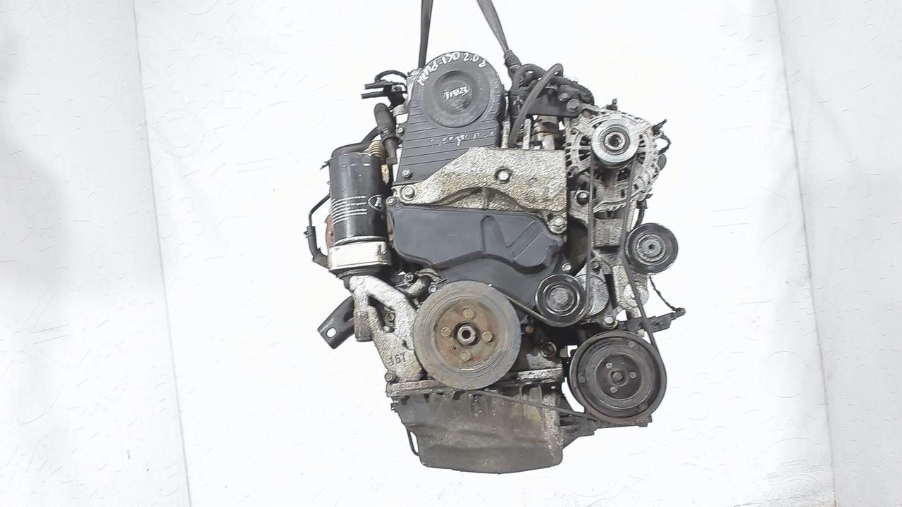 Двигатель (ДВС) Hyundai i30  2 л Дизель