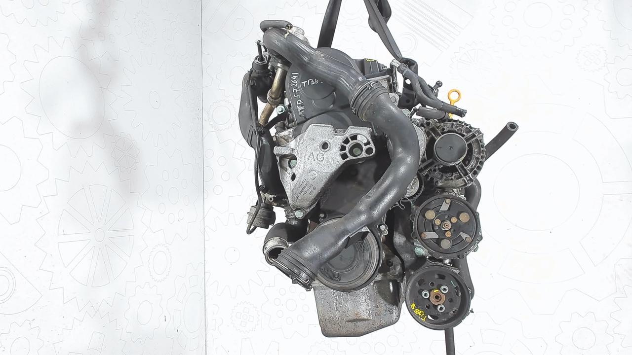 Двигатель (ДВС) Volkswagen Beetle  1.9 л Дизель