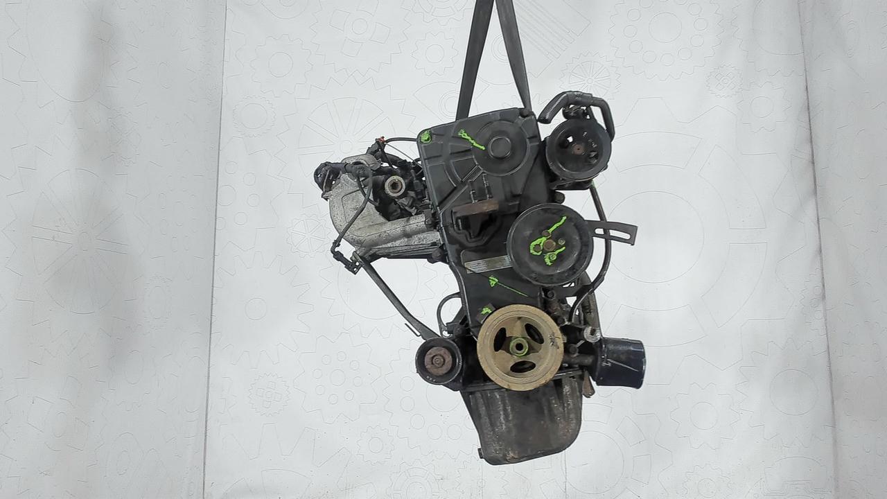 Двигатель (ДВС) Hyundai Getz 1.6 л Бензин