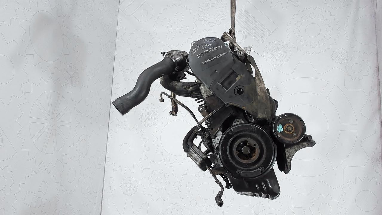 Двигатель (ДВС) Audi A6 (C4)  2.5 л Дизель