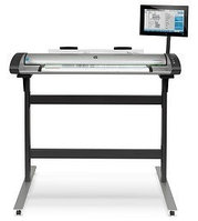 Сканер HP Сканер HP SD Pro (1118 мм) (арт. G6H50B)