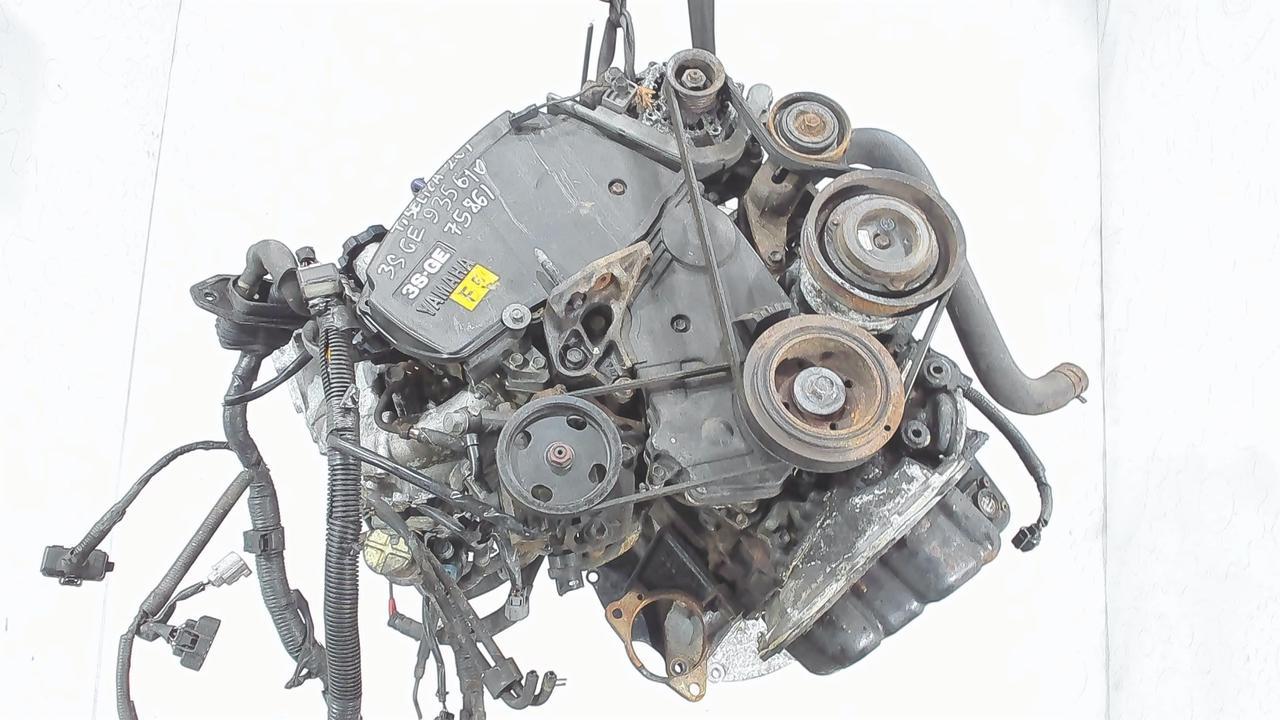Двигатель (ДВС) Toyota Celica  2 л Бензин