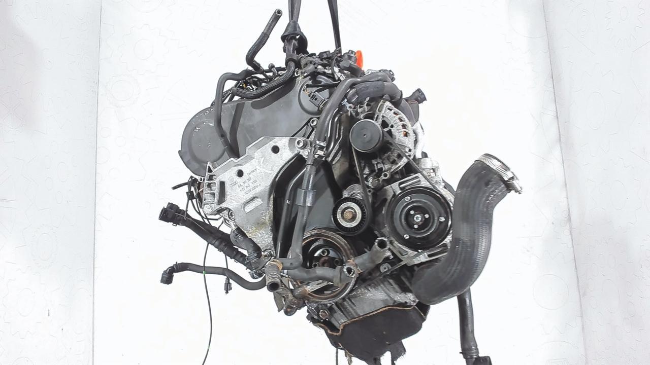 Двигатель (ДВС) Volkswagen Sharan  2 л Дизель