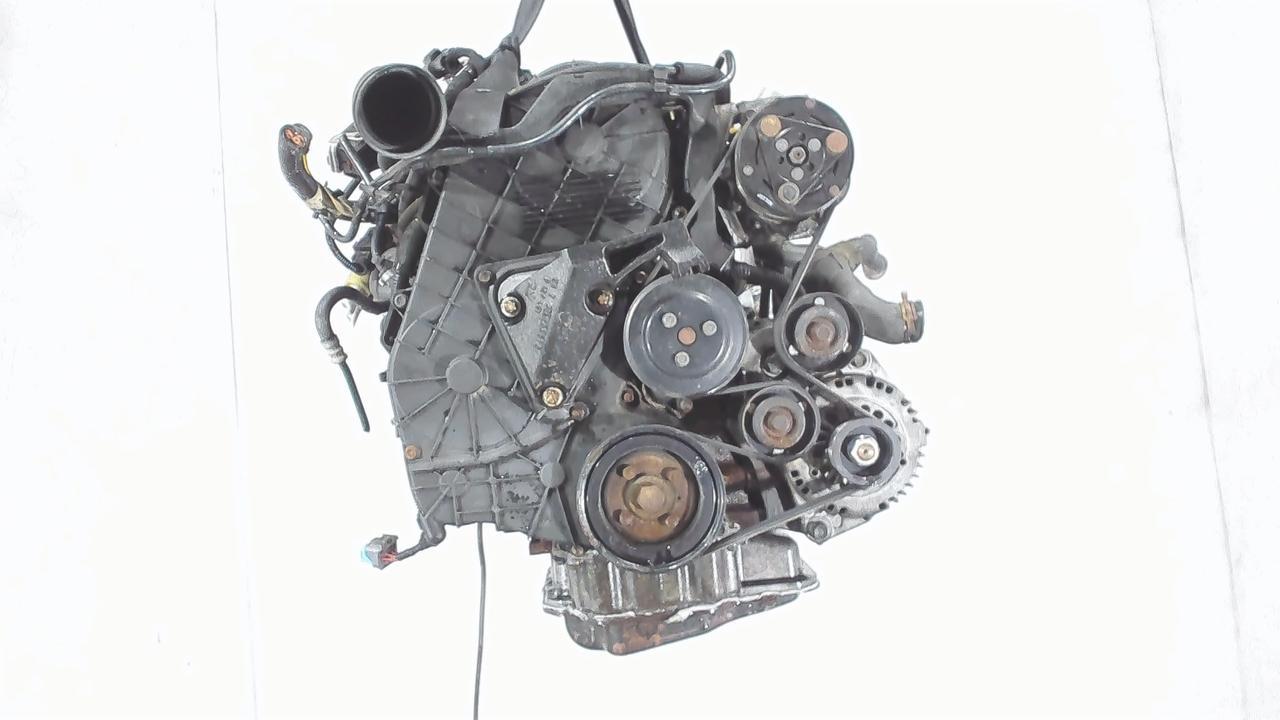 Двигатель (ДВС) Opel Corsa C  1.7 л Дизель