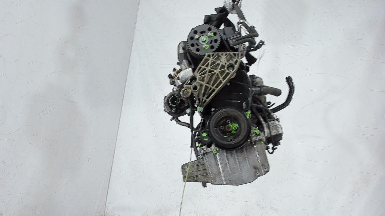 Двигатель (ДВС) Audi A2 1.4 л Дизель