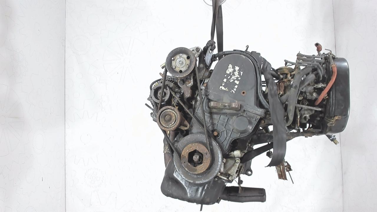 Двигатель (ДВС) Honda Prelude 1988 2 л Бензин