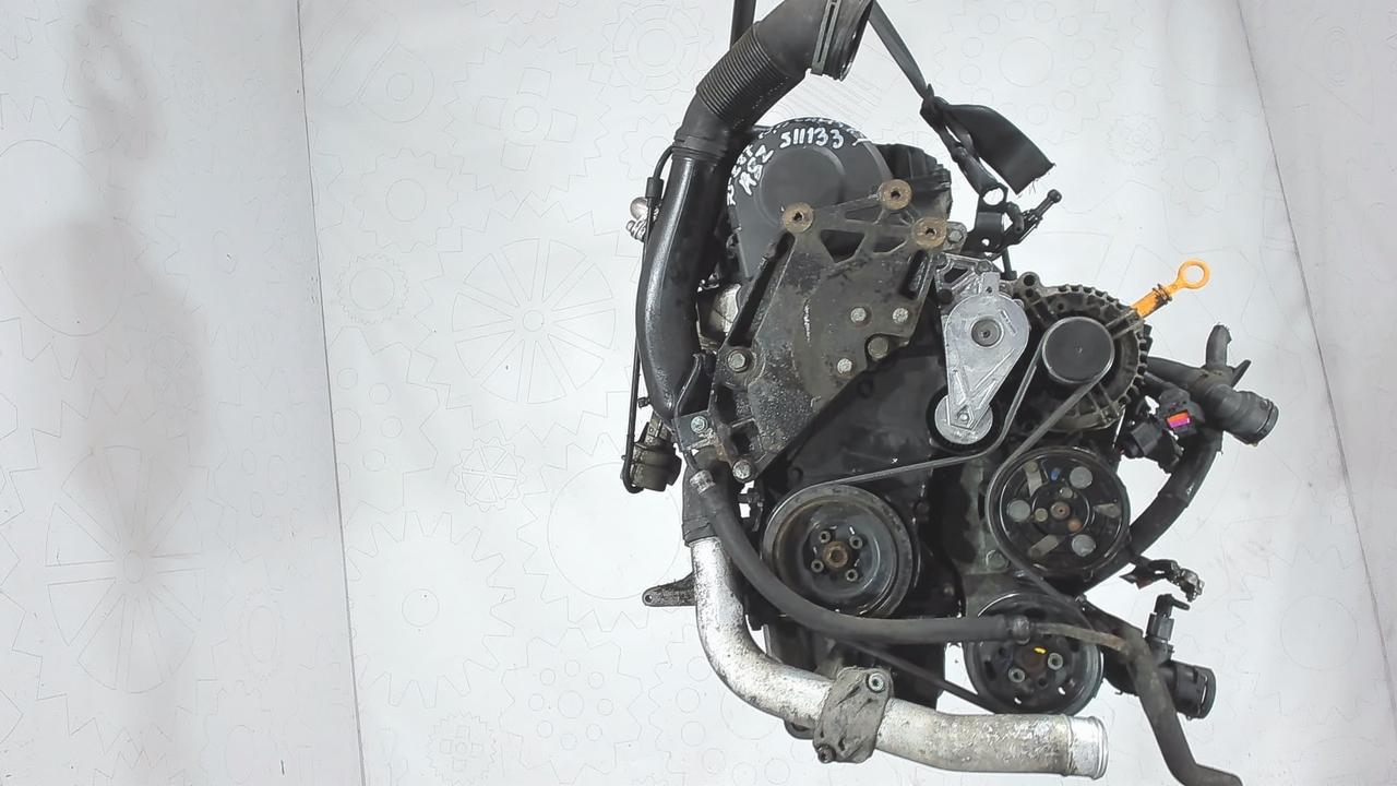 Двигатель (ДВС) Ford Galaxy  1.9 л Дизель