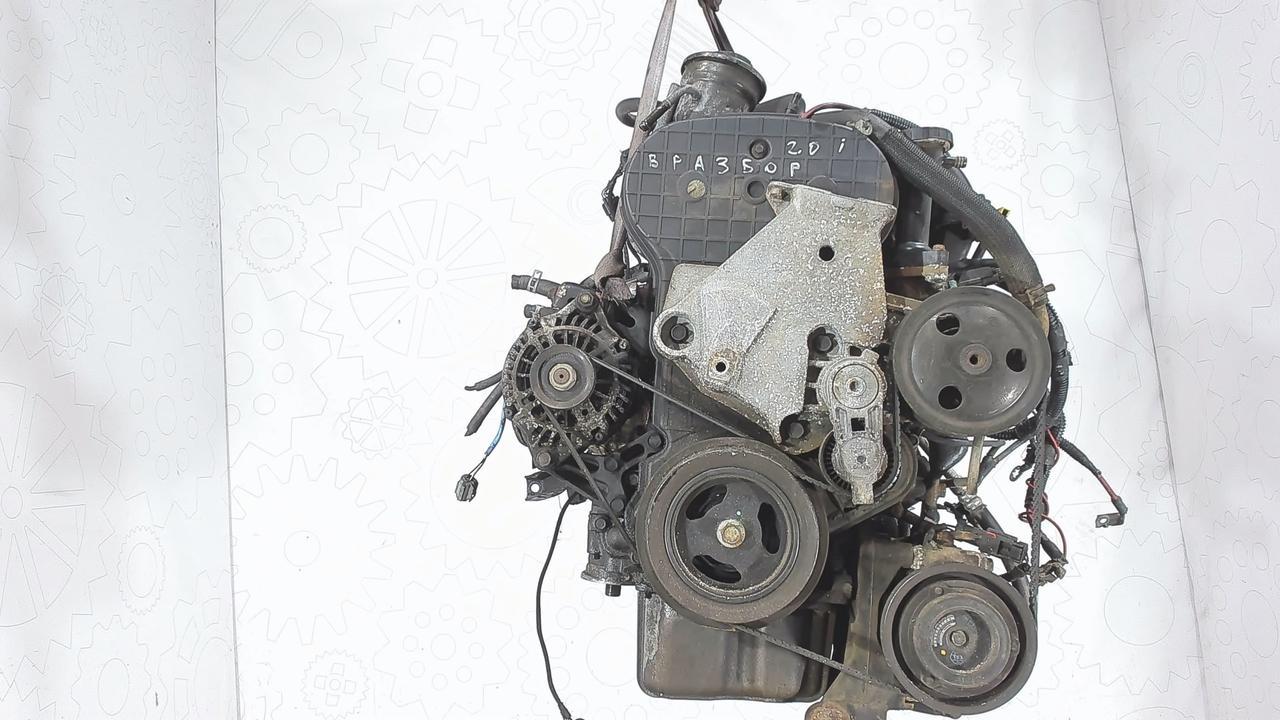 Двигатель (ДВС) Chrysler PT Cruiser 2 л Бензин