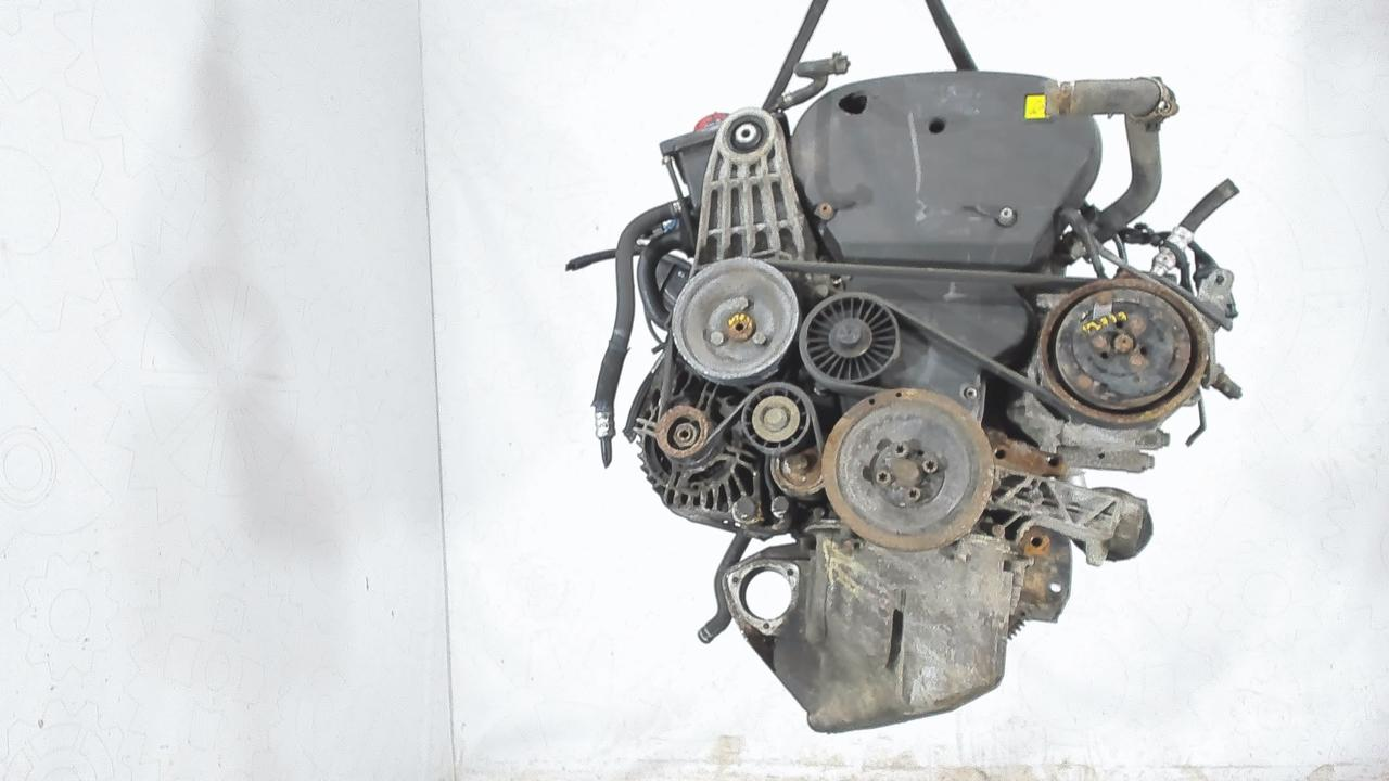 Двигатель (ДВС) Alfa Romeo 147 1.6 л Бензин