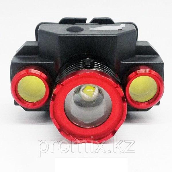 Налобный фонарь P-607-T6