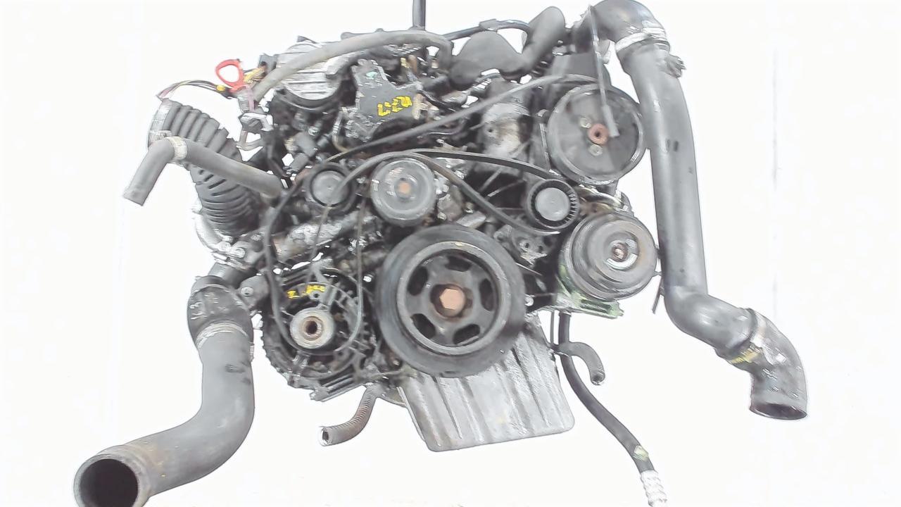 Двигатель (ДВС) Mercedes C W202  2.2 л Дизель