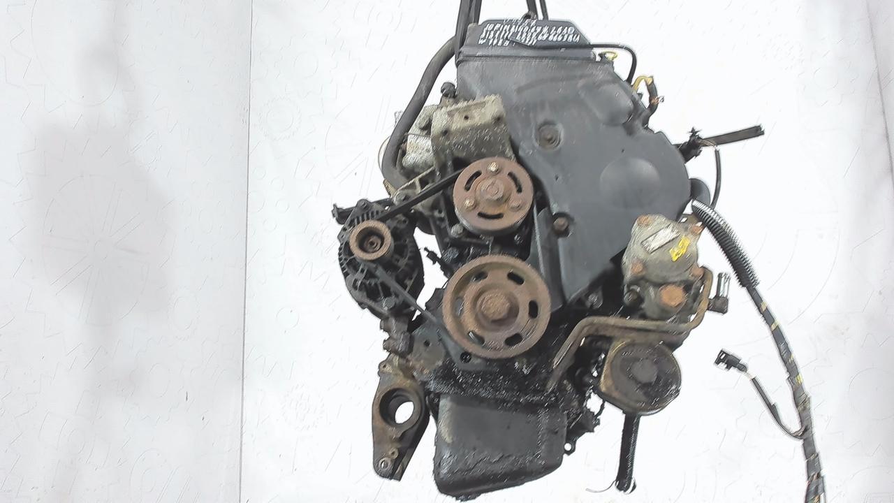Двигатель (ДВС) Renault Master  2.5 л Дизель