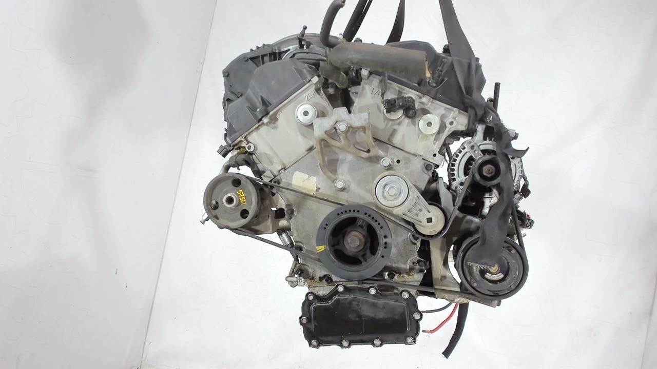 Двигатель (ДВС) Dodge Journey  2.7 л Бензин