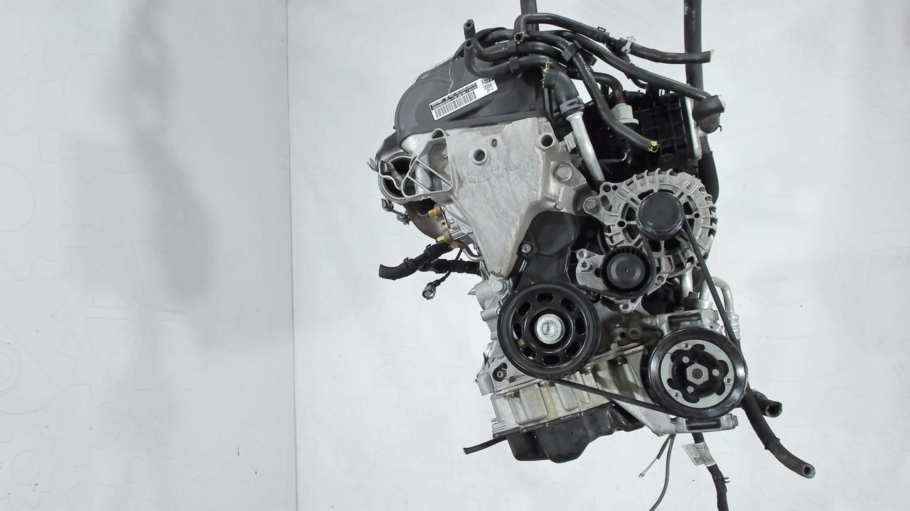 Двигатель (ДВС) Volkswagen Tiguan  1.4 л Бензин