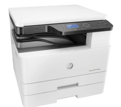 МФУ HP LaserJet M436dn (арт. 2KY38A)