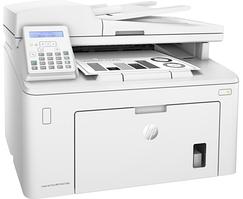 МФУ HP LaserJet Pro MFP M227fdn (арт. G3Q79A)
