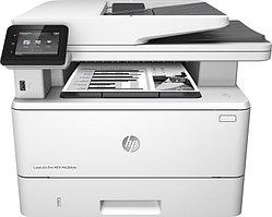 МФУ HP LaserJet Pro M428fdw (арт. W1A30A)