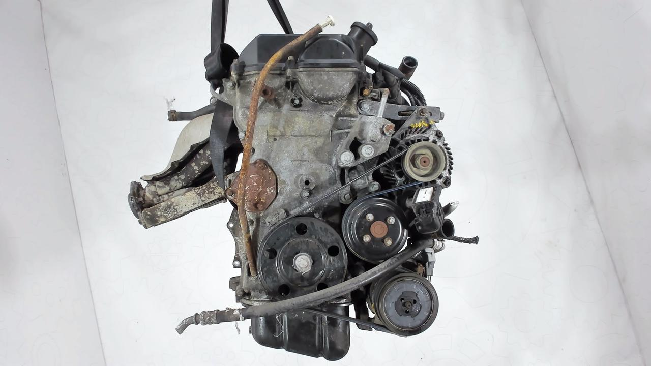 Двигатель (ДВС) Mitsubishi Colt  1.3 л Бензин