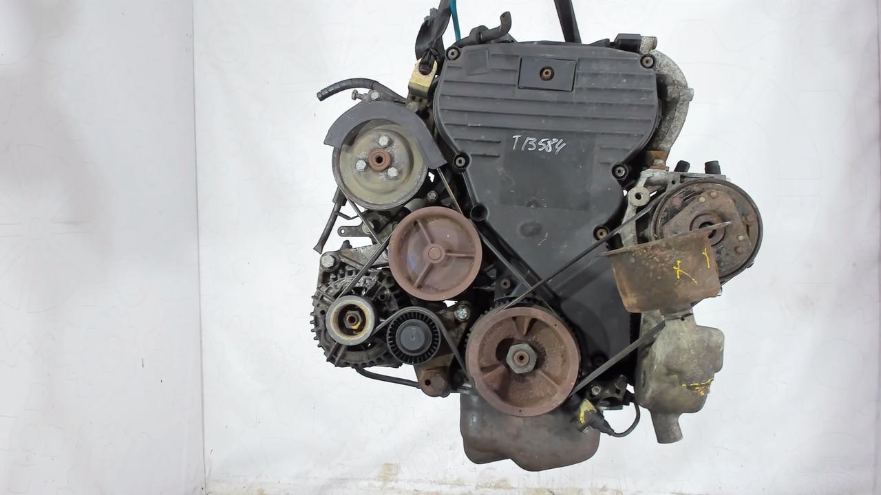 Двигатель (ДВС) Fiat Multipla 1.6 л Бензин