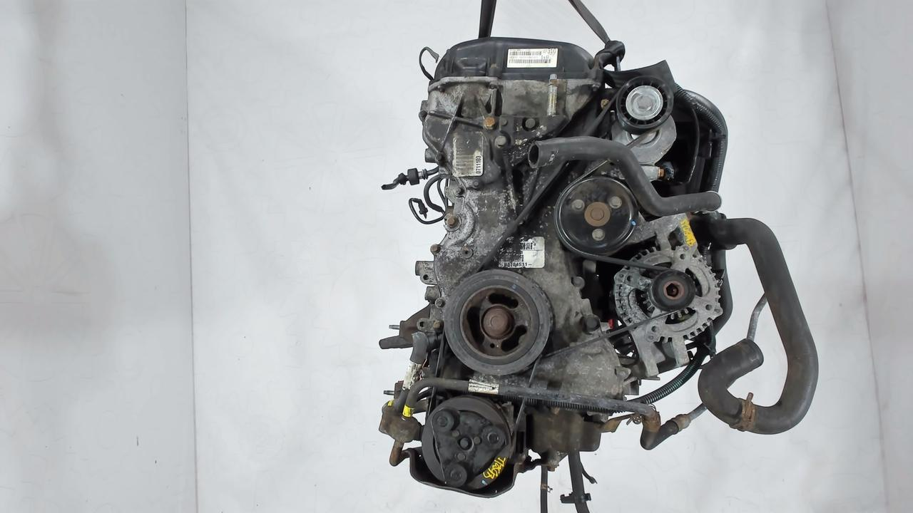 Двигатель (ДВС) Volvo S40  1.8 л Бензин