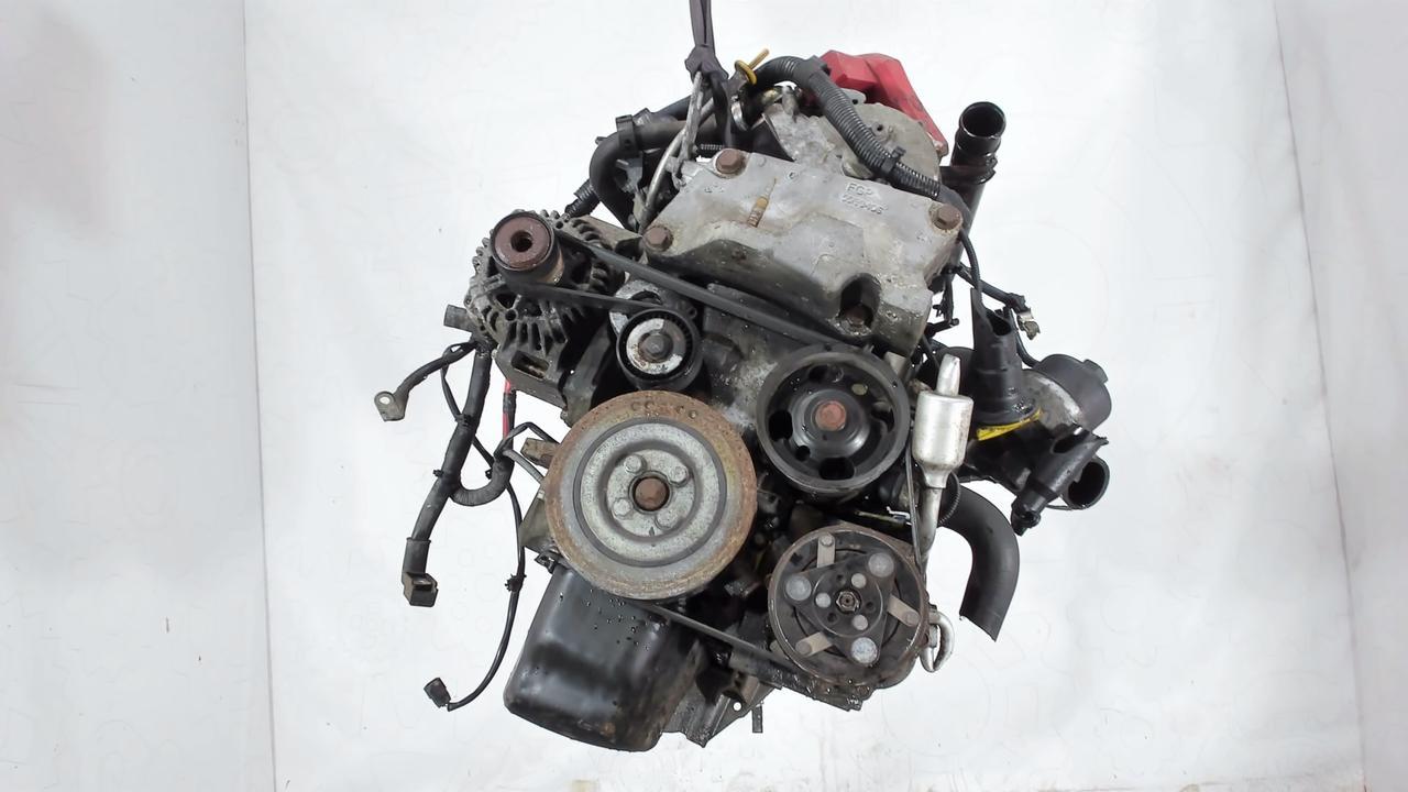 Двигатель (ДВС) Suzuki Swift  1.3 л Дизель