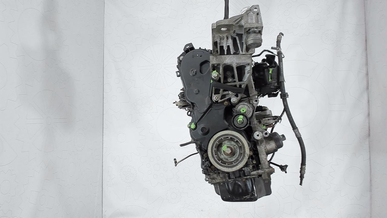 Двигатель (ДВС) Land Rover Freelander 2  2.2 л Дизель