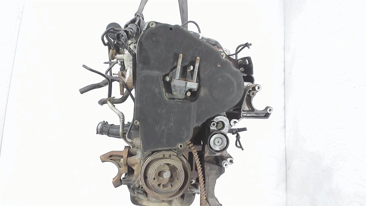 Двигатель (ДВС) Volvo S40 / V40  1.9 л Дизель