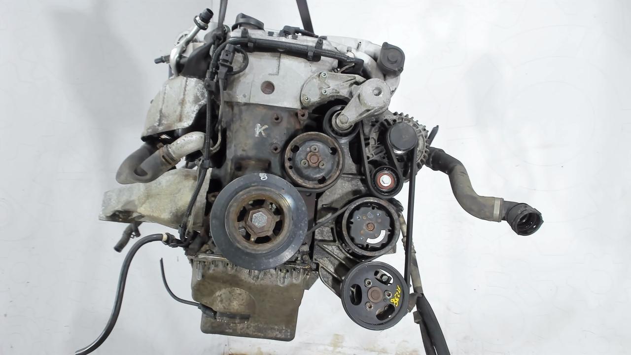 Двигатель (ДВС) Volkswagen Touareg  3.2 л Бензин