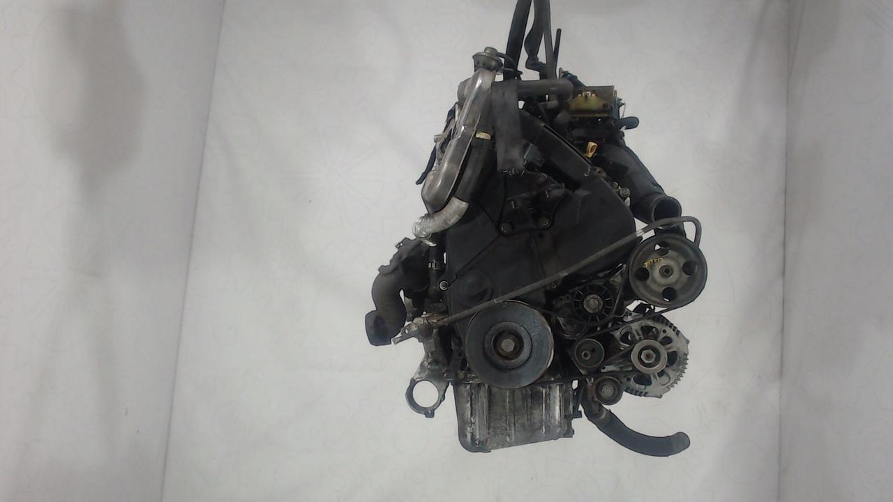 Двигатель (ДВС) Citroen Jumper (Relay)  2.2 л Дизель