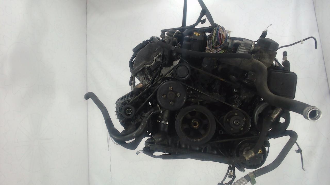 Двигатель (ДВС) Mercedes C W203  2.6 л Бензин