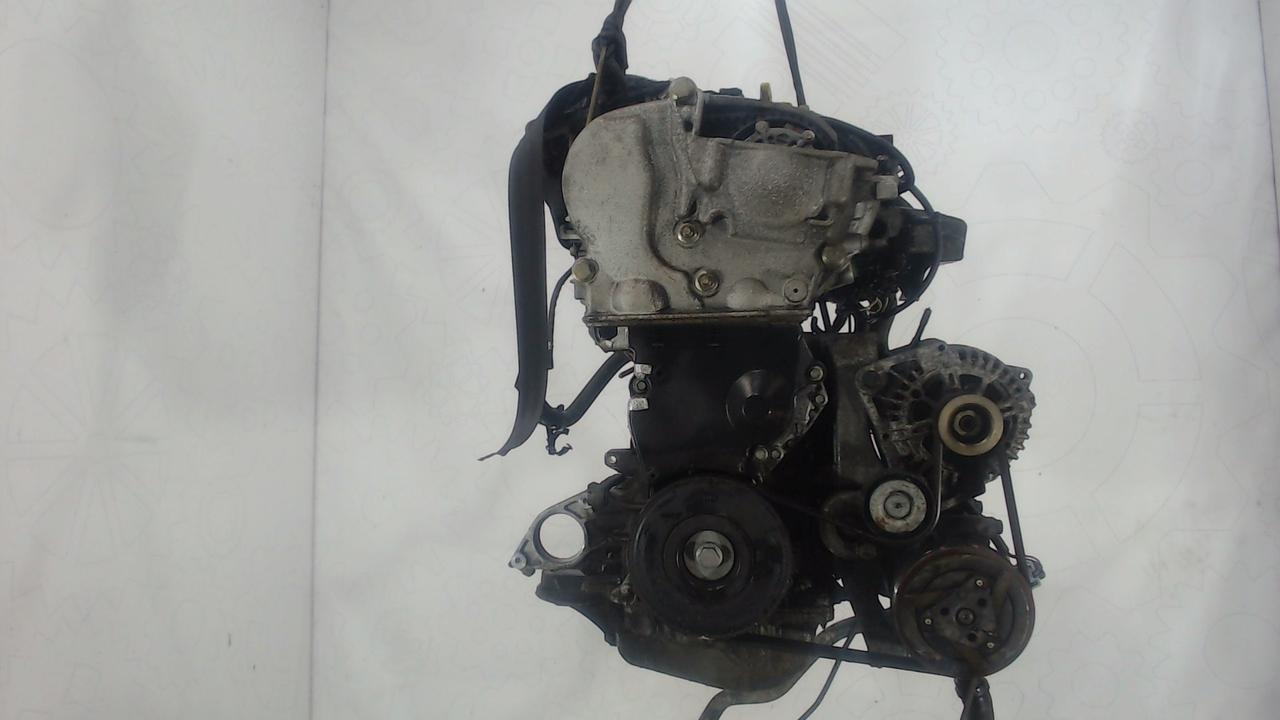 Двигатель (ДВС) Renault Megane 2  2 л Бензин