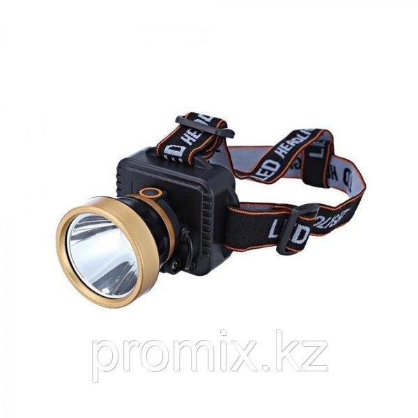 Налобный фонарь ZJ -1598 - 6