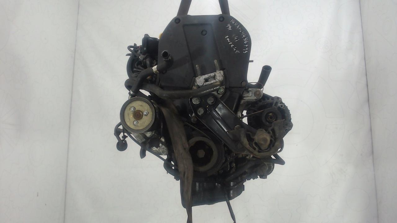 Двигатель (ДВС) Rover 45 1.4 л Бензин