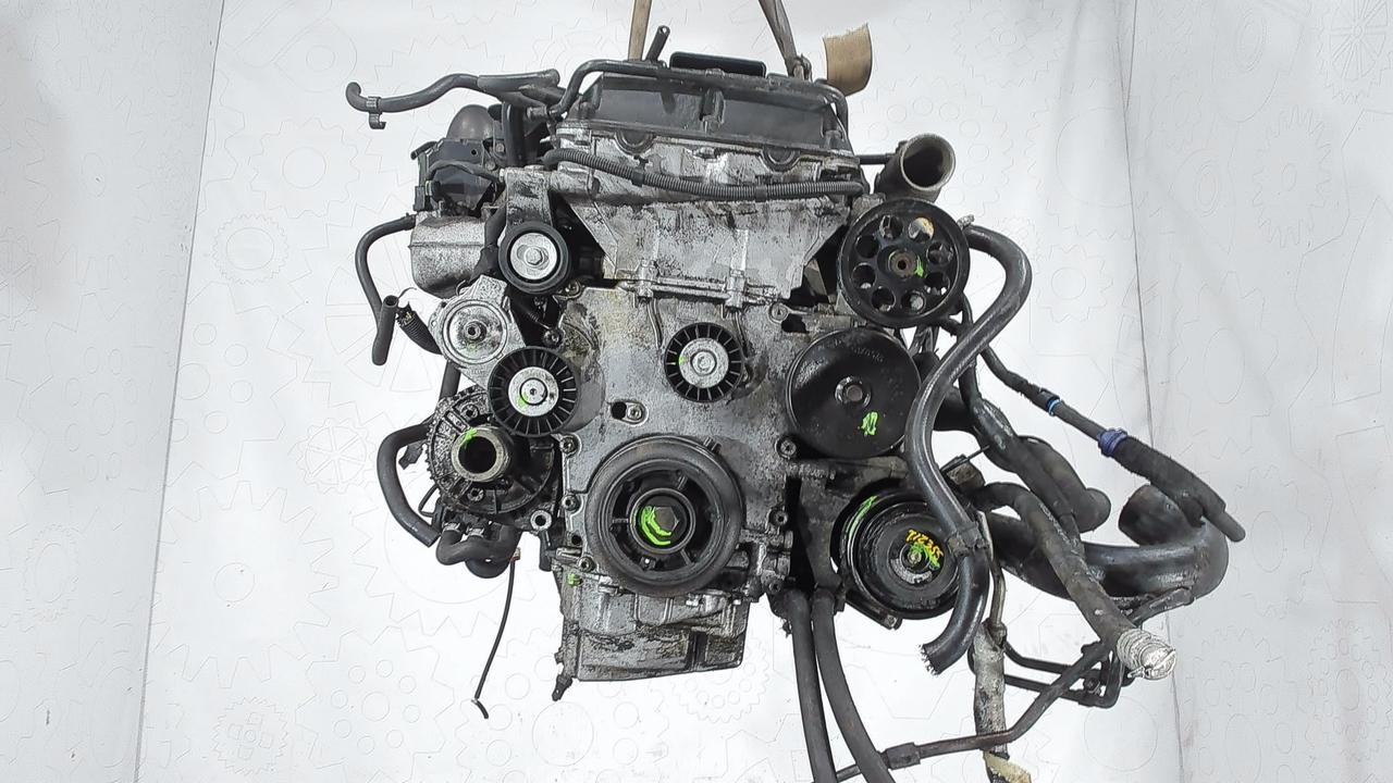 Двигатель (ДВС) Saab 09.05. 2 л Бензин