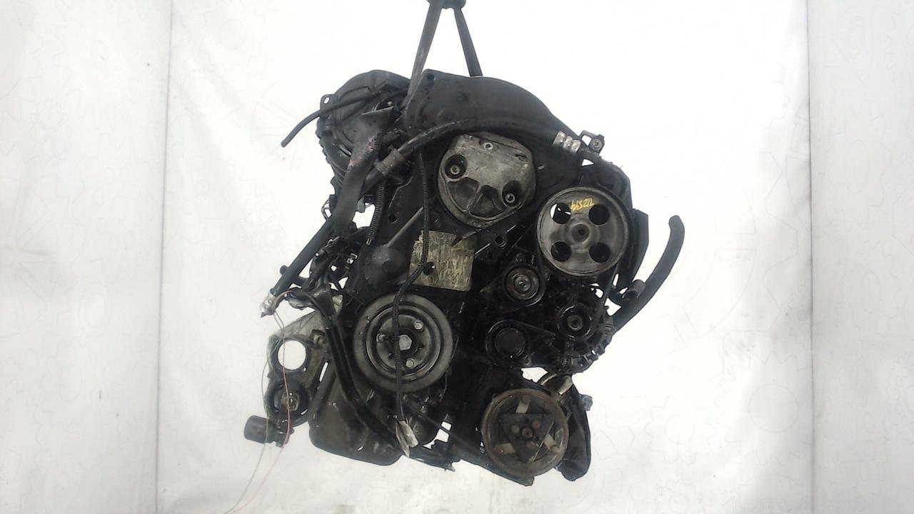 Двигатель (ДВС) Citroen XsaraPicasso 1.6 л Бензин