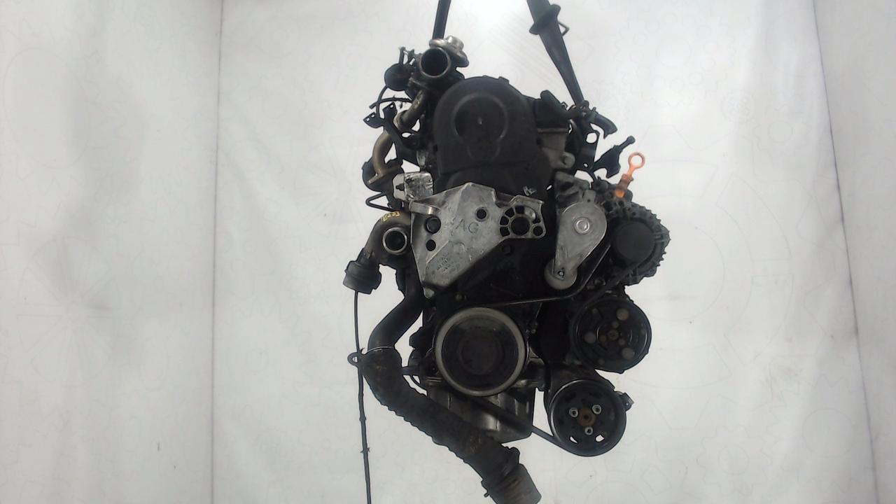 Двигатель (ДВС) Volkswagen Golf 4  1.9 л Дизель