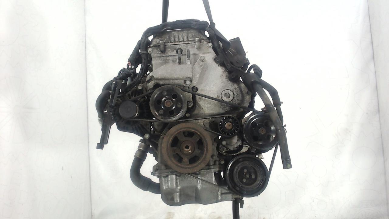 Двигатель (ДВС) Hyundai Getz 1.5 л Дизель