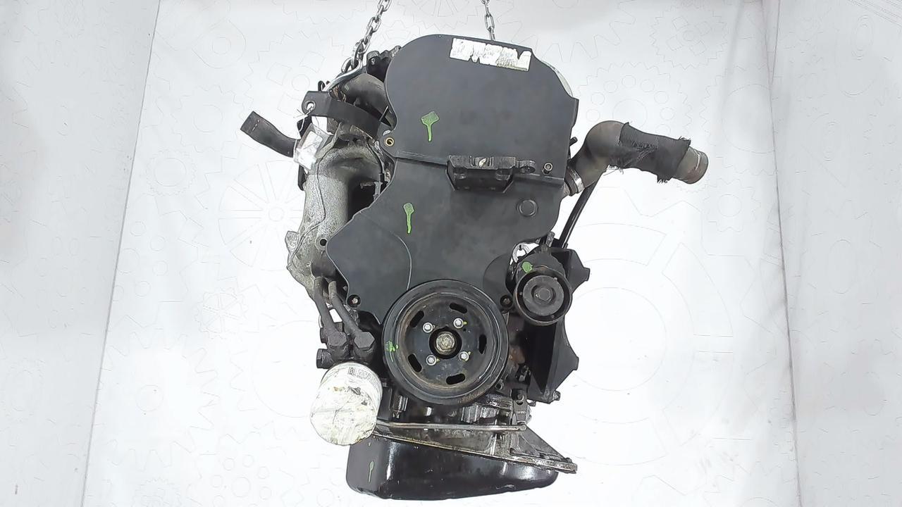 Двигатель (ДВС) Opel Zafira A  2 л Бензин