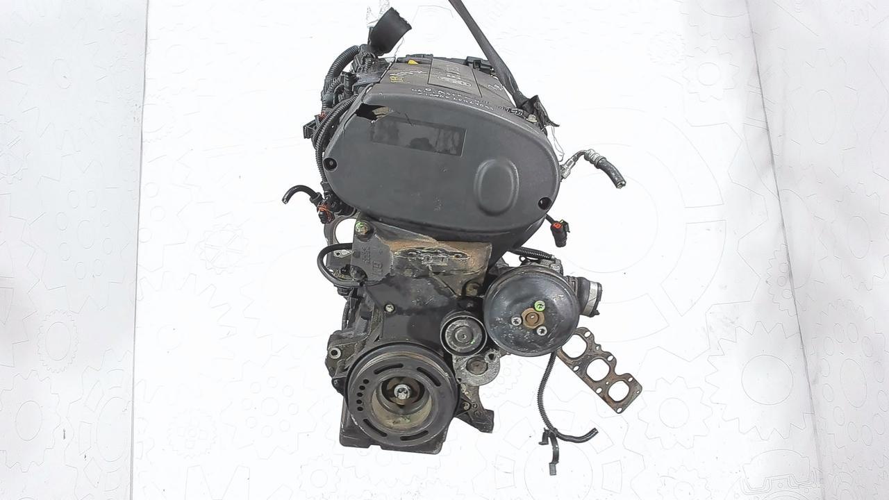 Двигатель (ДВС) Opel Astra H  1.8 л Бензин