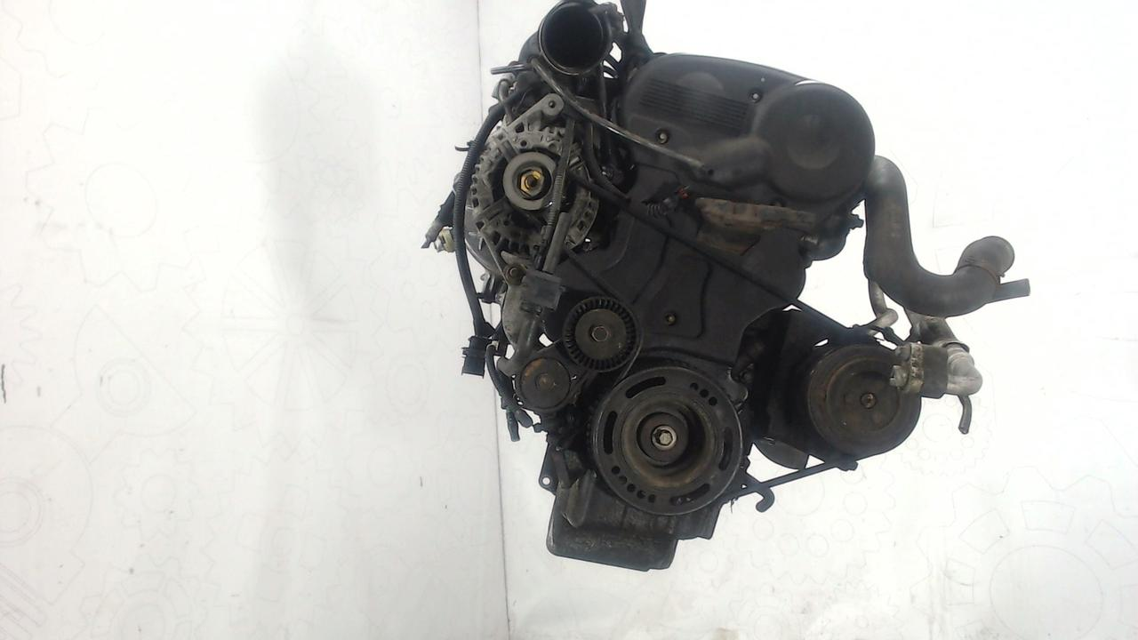 Двигатель (ДВС) Opel Astra G  1.8 л Бензин