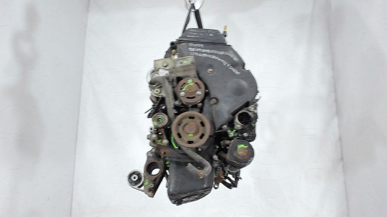 Двигатель (ДВС) Renault Master  2.8 л Дизель