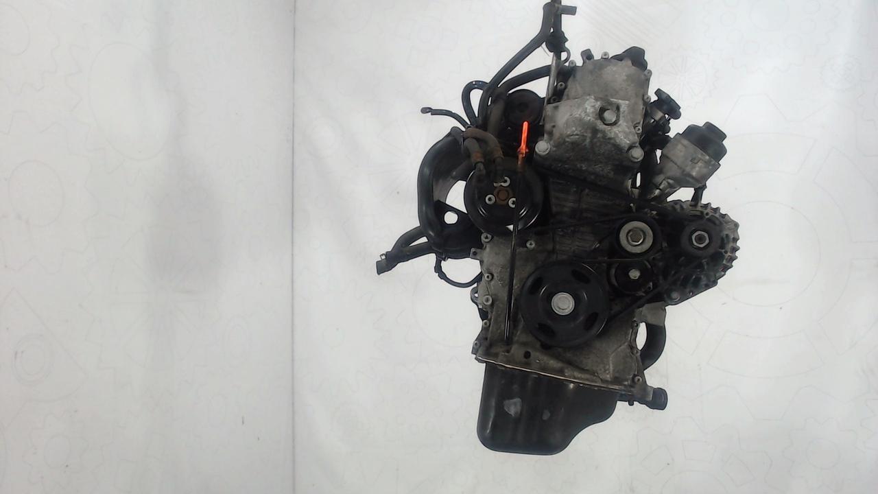 Двигатель (ДВС) Volkswagen Fox  1.2 л Бензин