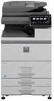 МФУ Sharp MX-M654N (арт. MXM654NEU)