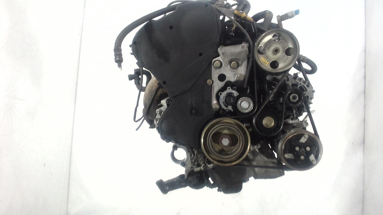 Двигатель (ДВС) Citroen C5  2 л Бензин